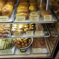 Photo taken at Kauai Bakery by ernie e. on 10/17/2017