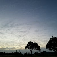 Photo taken at Puakea Golf Course by ernie e. on 2/26/2017