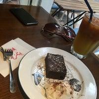 Photo taken at txpresso & espresso cafe UNICORN by Dalrae C. on 8/31/2017