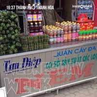 Photo taken at Nem Giò Quán Cây Đa by Binh N. on 4/16/2014