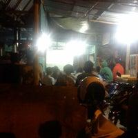 Photo taken at Nobar Ala Tanah Grogot by Asep R. on 5/1/2013