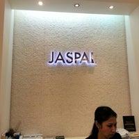 Photo taken at Jaspal by Karen T. on 10/16/2012