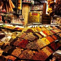 Foto tomada en Spice Bazaar-Egyptian Bazaar por Sergey K. el 4/24/2013