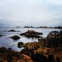 Photo taken at City of Seaside by Sergey K. on 8/6/2014