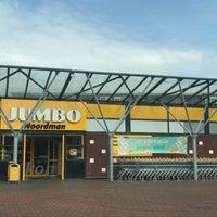 Photo taken at Jumbo by Maarten M. on 3/30/2017