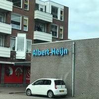 Foto diambil di Albert Heijn oleh Maarten M. pada 4/11/2017