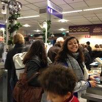 Photo taken at Albert Heijn by Maarten M. on 12/23/2012
