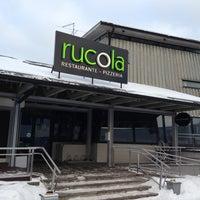 Photo taken at Rucola by Ülo J. on 2/23/2013
