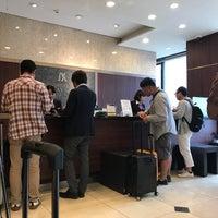 Photo taken at ホテル ローヤルステイ・サッポロ by Tetsuya S. on 7/5/2018