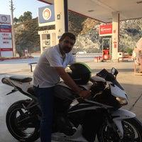 Photo taken at Aytemiz Petrol Dalaman by Şeyhmus T. on 8/17/2015