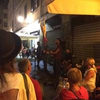 8/2/2014にGeorge I.がPeschinoで撮った写真