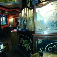 Photo taken at The Frank Tavern Irish Pub by Daniel R. on 3/14/2015