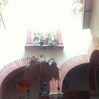Photo taken at La Sacristia by Manuel E. on 2/24/2013