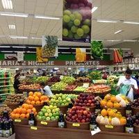 Foto tirada no(a) Supermercado São João por Antônio R. em 8/20/2014
