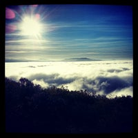 Photo prise au Cowles Mountain Summit par Michael B. le12/5/2012