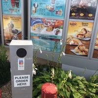 Photo taken at Dairy Queen by Jill D. on 9/9/2015