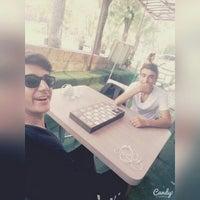 Photo taken at Çınar Cafe by Ferhat Ş. on 8/13/2015