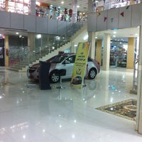 Photo taken at Al Salam Mall by Hsn M. on 8/28/2013