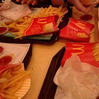 Photo taken at McDonald's by Azwalatiff on 1/31/2014