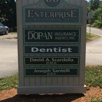 Photo taken at Center for Progressive Dentistry: David Scardella, DMD by Center for Progressive Dentistry: David Scardella, DMD on 7/23/2015