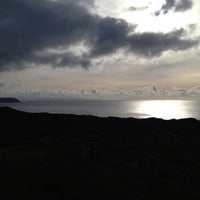 Photo taken at Diamond Head State Monument by Sheba K. on 11/25/2012
