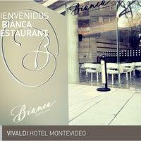 Foto tomada en Vivaldi Hotel Montevideo por Vivaldi Hotel Montevideo el 10/28/2015