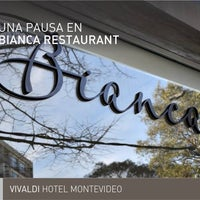 Foto tomada en Vivaldi Hotel Montevideo por Vivaldi Hotel Montevideo el 11/12/2015