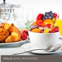 Foto tomada en Vivaldi Hotel Montevideo por Vivaldi Hotel Montevideo el 10/14/2015