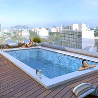 Foto tomada en Vivaldi Hotel Montevideo por Vivaldi Hotel Montevideo el 7/23/2015