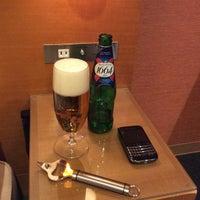Photo taken at カンデオホテルズ半田 by Takeru on 2/13/2015