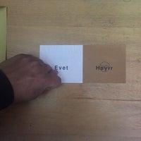Photo taken at Mualla Zeyrek İlköğretim Okulu by Taner U. on 4/16/2017