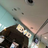 Photo taken at Red Box Karaoke by Ee Teng O. on 3/6/2018
