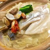 Photo taken at Sumida Japanese Restaurant by Ee Teng O. on 5/29/2017