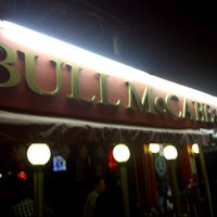 Photo taken at Bull McCabe by Huidoz H. on 4/26/2013