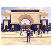 Photo taken at Muzium DiRaja (Royal Museum) by SputniCk on 5/6/2013