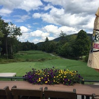 Photo taken at Green Mountain National Golf Course by dexter s. on 8/22/2015