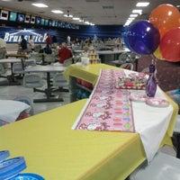 Photo taken at Brunswick Zone Thousand Oaks Bowl by Jason B. on 5/19/2013