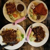 Photo taken at Hotmas Restaurant by Ainin K. on 3/17/2017