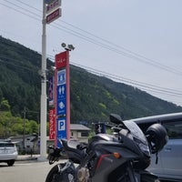 Photo taken at Lawson by 瑠璃 ラ. on 5/1/2018