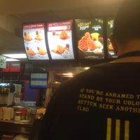 Photo taken at KFC by Syammir I. on 5/31/2016