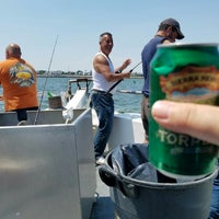 Photo taken at Fishing boat by Galen K. on 7/14/2018