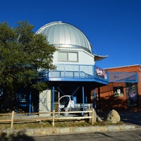 Photo taken at Kitt Peak National Observatory by Shige on 10/13/2013