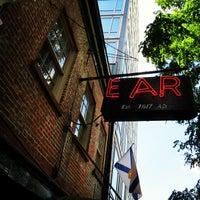 Photo taken at Ear Inn by Darshan R. on 9/22/2012