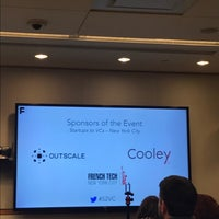 Photo taken at Cooley LLP by Trace C. on 3/15/2017