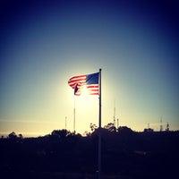 Photo prise au Mt Soledad Veterans Memorial par Thiago M. le2/27/2013