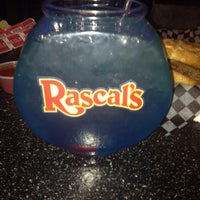 Photo taken at Rascals Food & Fun by Rob J. on 2/2/2015