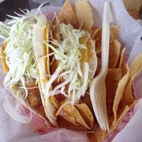 Photo taken at Cali Burrito by Rob J. on 10/14/2012