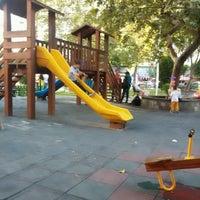 Photo taken at gazipaşa  1 nolu dinlenme parkı by Filiz Ş. on 10/15/2016