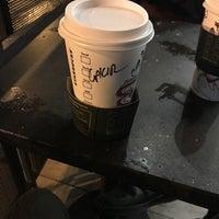 11/18/2017 tarihinde Müslüm Ç.ziyaretçi tarafından Starbucks'de çekilen fotoğraf