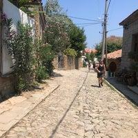 8/8/2018 tarihinde Bahar C.ziyaretçi tarafından Zeytinliköy Rum Köyü Gökçeada'de çekilen fotoğraf